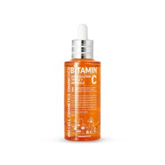 Сыворотка Swanicoco Multi Solution Triple V Ampoule 50ml