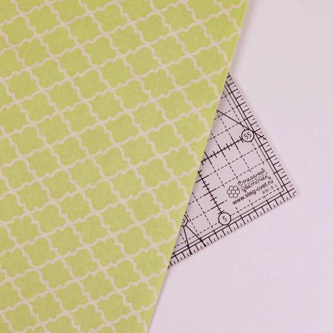 Ткань для пэчворка, хлопок 100% (арт. X0516)