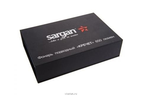 Фонарь подводный Sargan Кречет 650 люмен – 88003332291 изображение 3