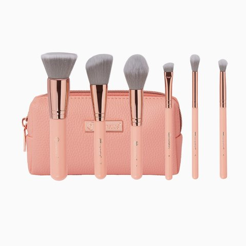 BH Cosmetics Petite Chic 6 piece brush set