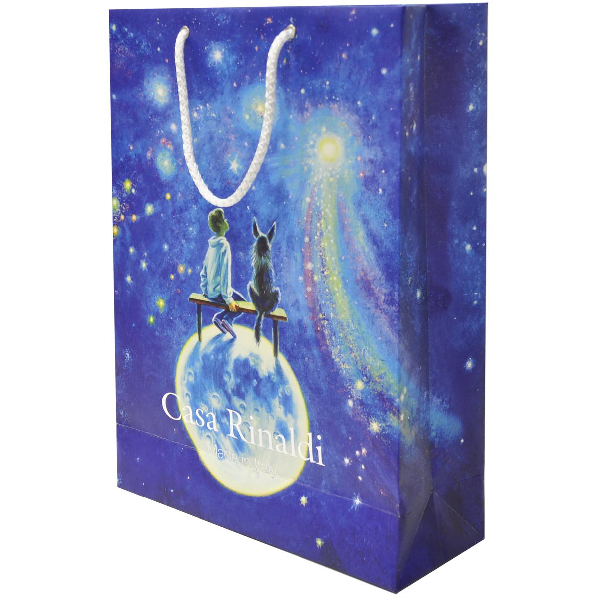 Подарочный пакет Casa Rinaldi