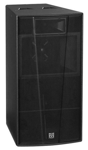Акустическая система Martin Audio Blackline H3H+