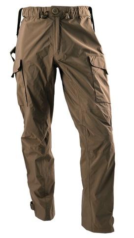 Брюки Carinthia TRG Rain Trousers