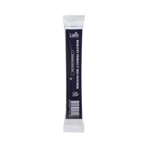Lador Маска для волос с коллагеном и кератином Keratin Mix Powder 3g