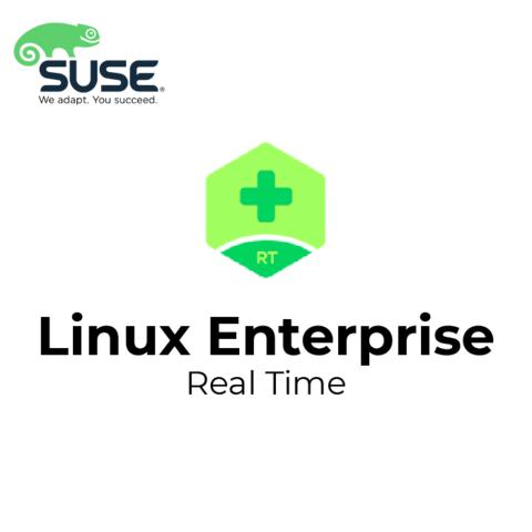 SUSE Linux Enterprise Real Time