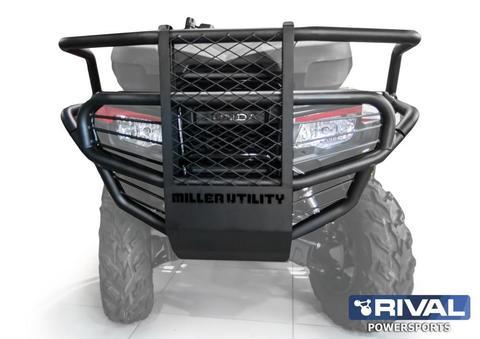 Бампер Honda TRX 420/500 IRS БуллБар