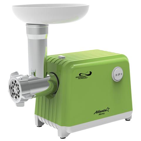 Мясорубка электрическая ATH-3300 (green)