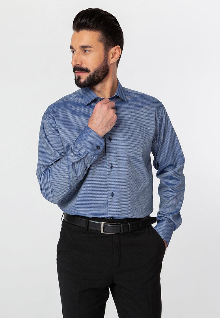 Сорочка мужская длинный рукав 223/111/8179/1_GB
