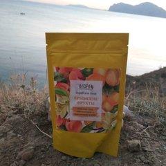 Сухой скраб для тела «Крымские фрукты»™Флора