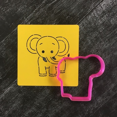 Слон №7