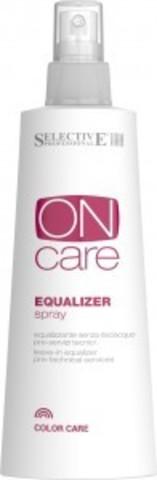 Спрей для выравнивания кутикулы перед химической обработкой,Selective  Equalizer Spray,250 мл