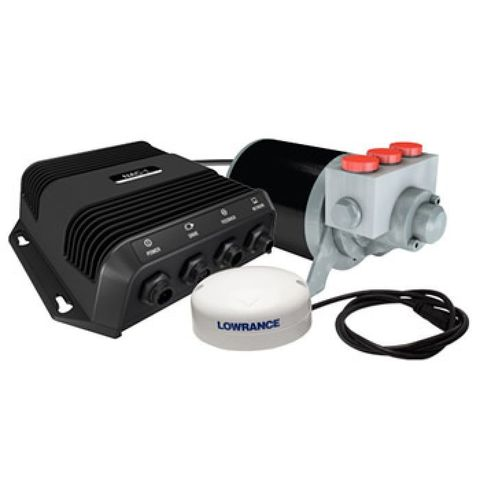Lowrance Outboard Pilot Hydraulic Pack