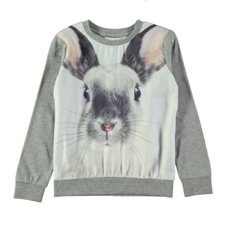 Джемпер Molo Renita Winter Hare