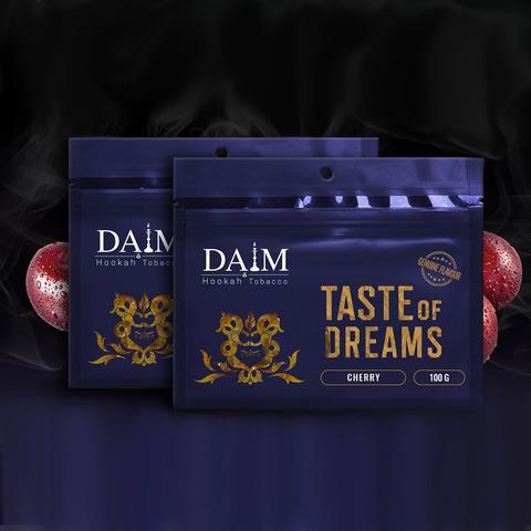 Табак Daim Cherry 100 г