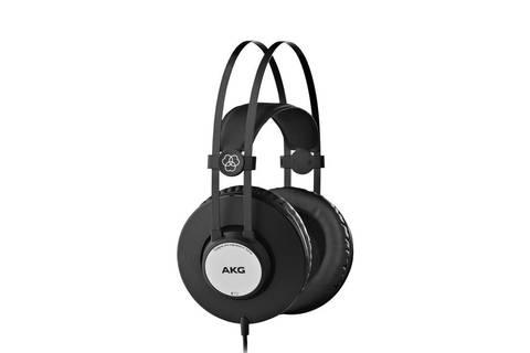AKG K72 - професійні навушники
