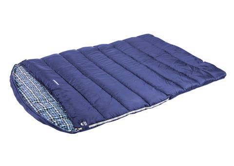 Спальный мешок TREK PLANET Glasgow Double