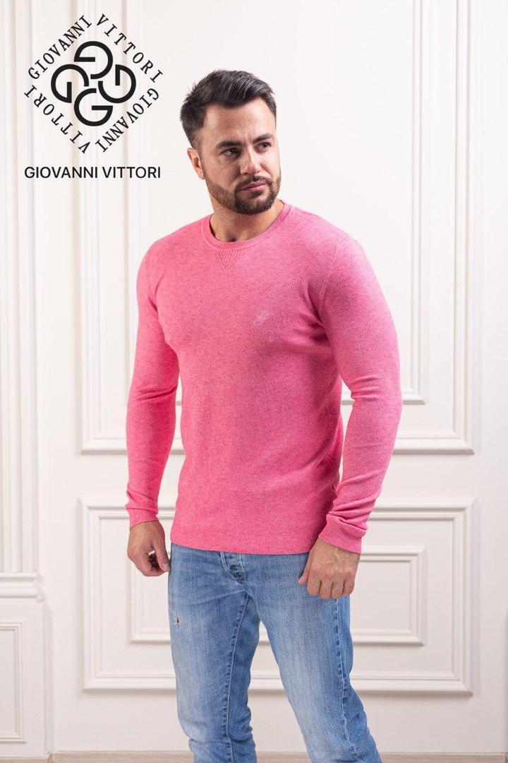 Свитер Giovanni Vittori 563247
