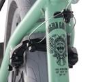 BMX Велосипед Karma Empire LT 2020 (мятный) вид 4