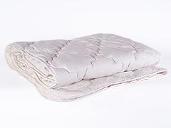 Одеяло верблюжье всесезонное 140х205 Сон Шахерезады
