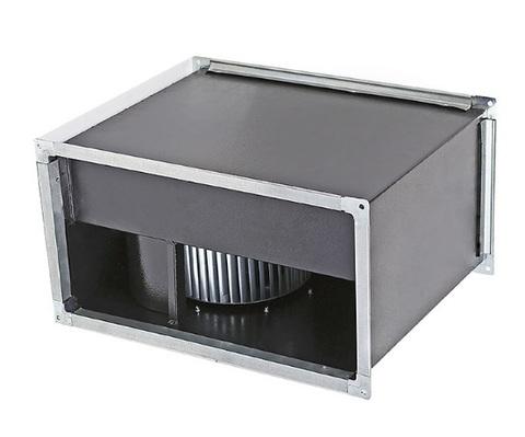 Вентилятор ВК-В6 800х500 D (ebmpapst) канальный, прямоугольный