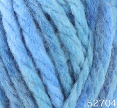 52704 (Голубой меланж)