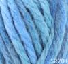 Пряжа Himalaya COMBO 52704 (Голубой меланж)
