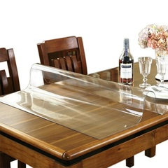 Защитная пленка мягкое стекло на столе