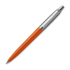 Parker Jotter Color - Orange, шариковая ручка, M