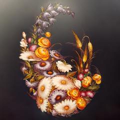 Курс «Полевые цветы»