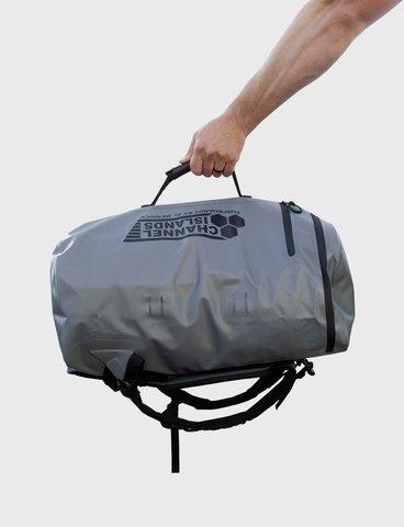 Сумка - рюкзак CHANNEL ISLANDS Pony Keg Pack 45L