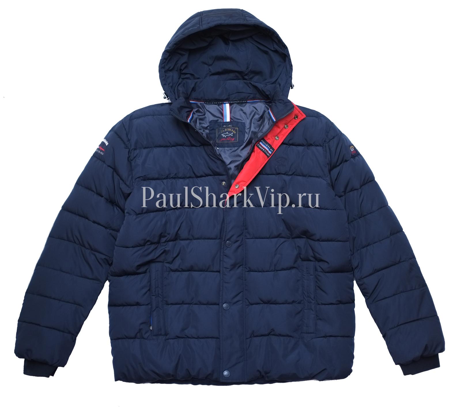 Зимняя куртка на синтепоне | 52/56