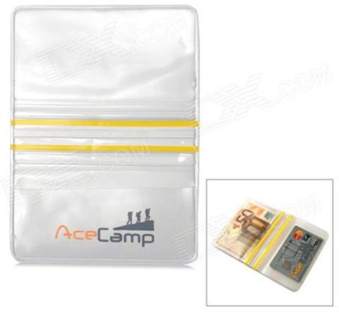Картинка кошелек AceCamp   - 1