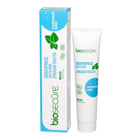 Зубная паста с отбеливающим эффектом, 75 мл
