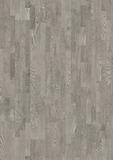 Паркетная доска Карелия ДУБ CONCRETE GREY трехполосная 14*188*2266 мм