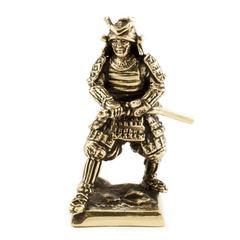 Японский самурай телохранитель 16 век