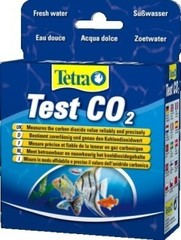 Tetra Test CO2 тест на углекислоту пресн 2х10 мл