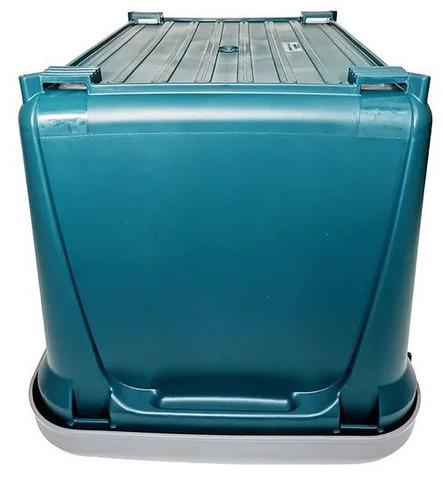 Экспедиционный ящик IRIS RV Box 460, дно.