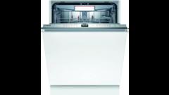 Посудомоечная машина встраиваемая Bosch Serie   6 SMV66TX01R фото