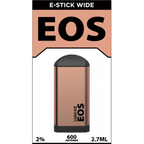 EOS e-stick Wide Lush Ice