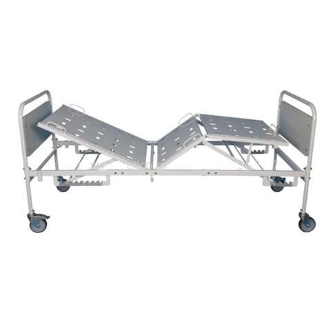 Кровать функциональная трехсекционная КФВ-2 со следующими съемными частями