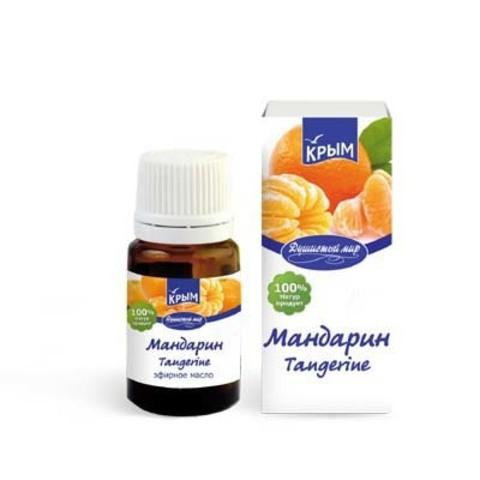 Масло мандарина