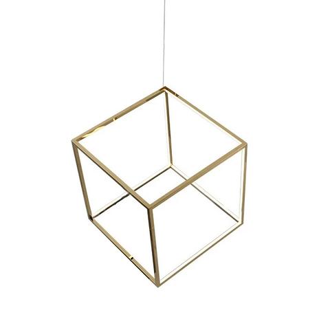 Подвесной светильник Cube by Light Room