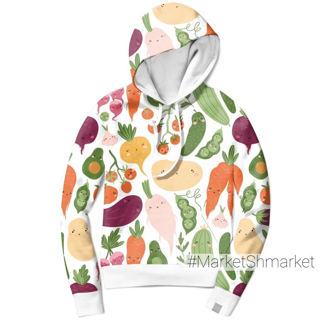 Милые овощи