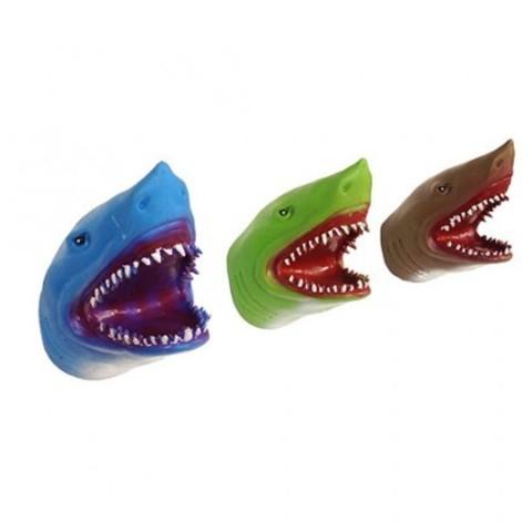 Игрушка РУКОЗВЕРИ - Акула