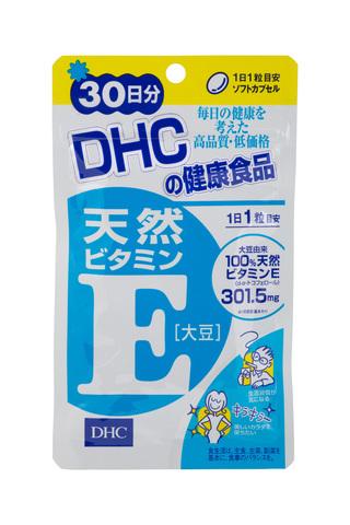 DHC Витамин Е