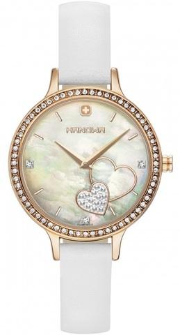 Часы женские Hanowa 16-8012.09.001SET Love Set