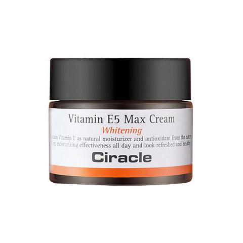 Ciracle Vitamin E5 Max Cream