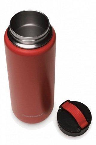 Термос Арктика (0,7 литра) с узким горлом, красный
