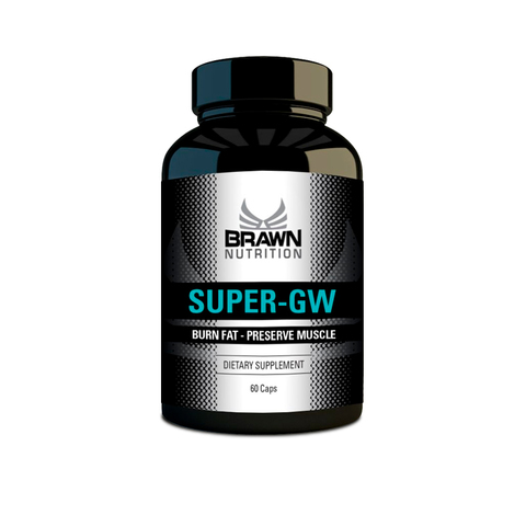Brawn Nutrition Super-GW www.sportifarm.ru