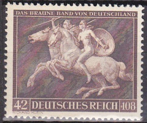 1941 №780 **MNH